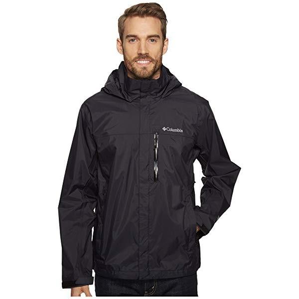 컬럼비아 자켓 코트/Z/ Pouration Jacket