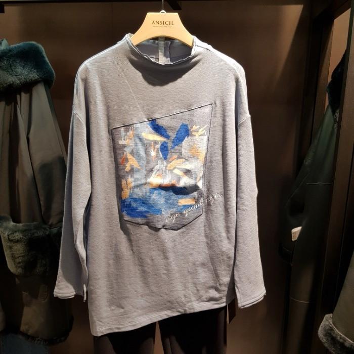안지크 PGD01 티셔츠 AD1TS1100