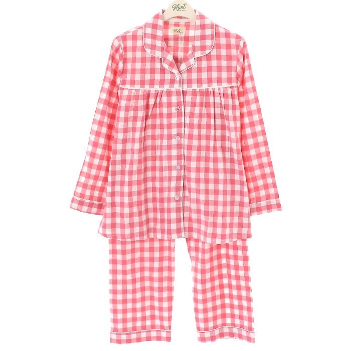 헌트이너웨어 NC02 주니어 잠옷세트 HIPP949J8N