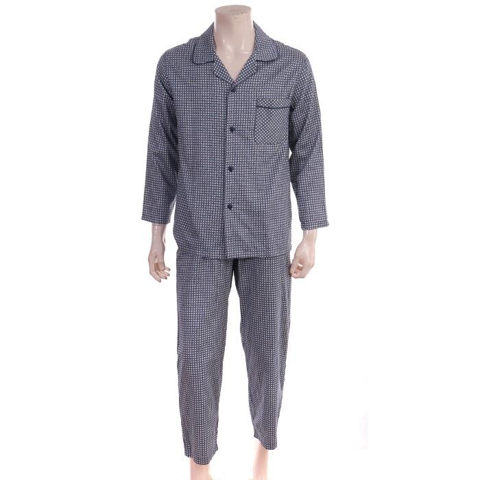 수아팜 PGD01 남체크하트잠옷세트 FMS0271
