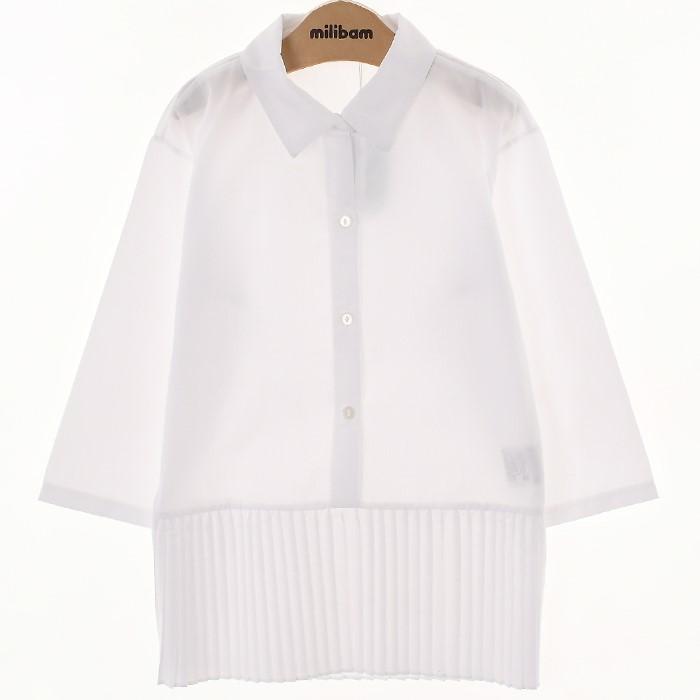 밀리밤 NC02 셔츠, 94 MLYC19T02