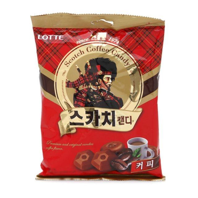 스카치캔디 X 10봉기획세트 커피캔디 단체간식