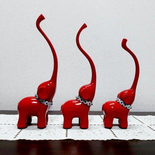 코긴코끼리3p(빨강)