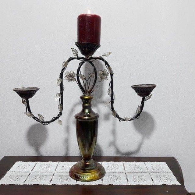 엔틱탁상촛대(17)