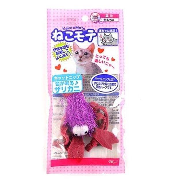 타키 네코모테 고양이가 좋아하는 마타타비 크로...