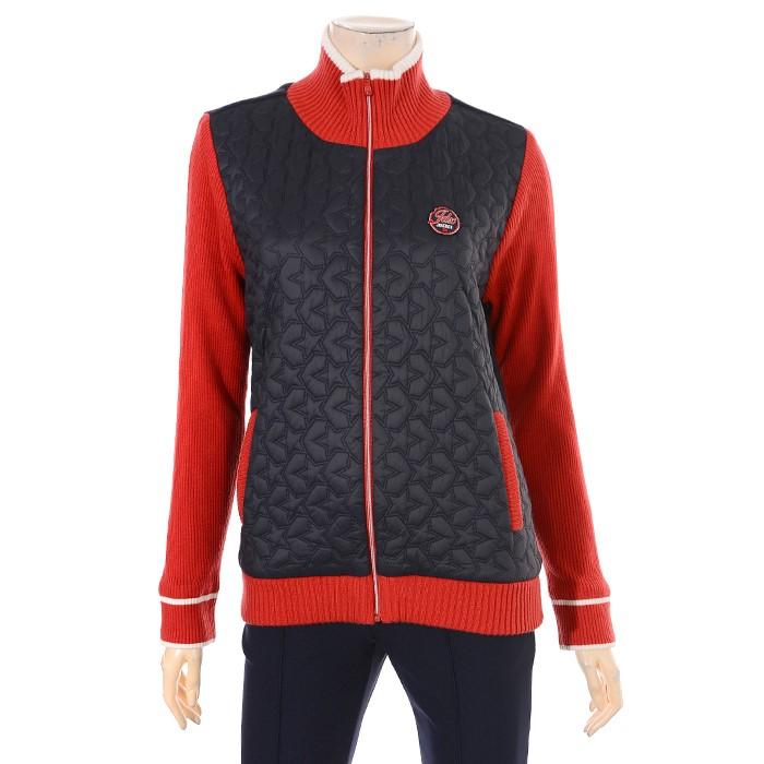 JDX NC02 여성 풀집업 스웨터 가디건 X2PWSCW51