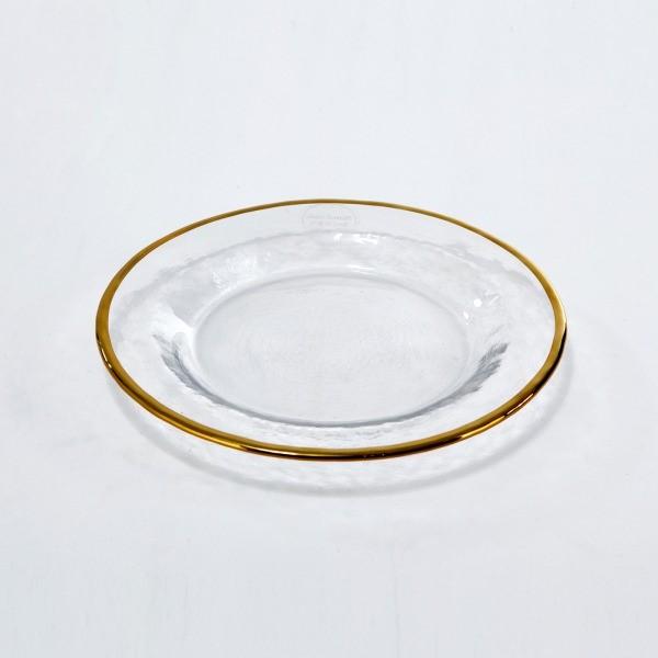모던하우스 NC02 골드림 핸드메이드 접시 GA0218016
