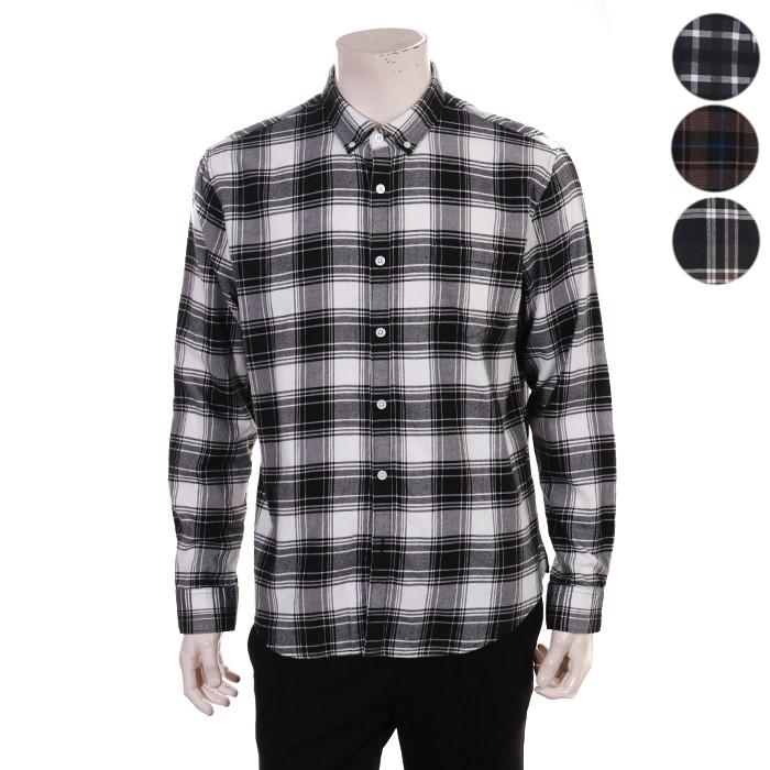 흄 PGD01 셔츠 F-HNF-CSL713-P