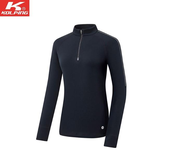 콜핑 PGD01 추동여성집업티셔츠 신축성 KQT4491W