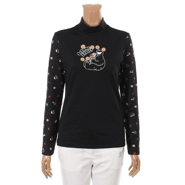 데니스골프 NC02 여자가을티셔츠 S18FL-TS062