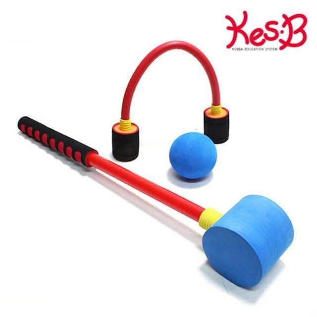 캐스B스포츠 게이트볼