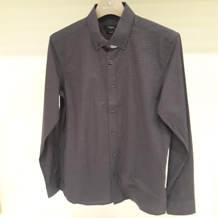 피에르가르뎅 (남성) NC05 가을셔츠3 piws3608