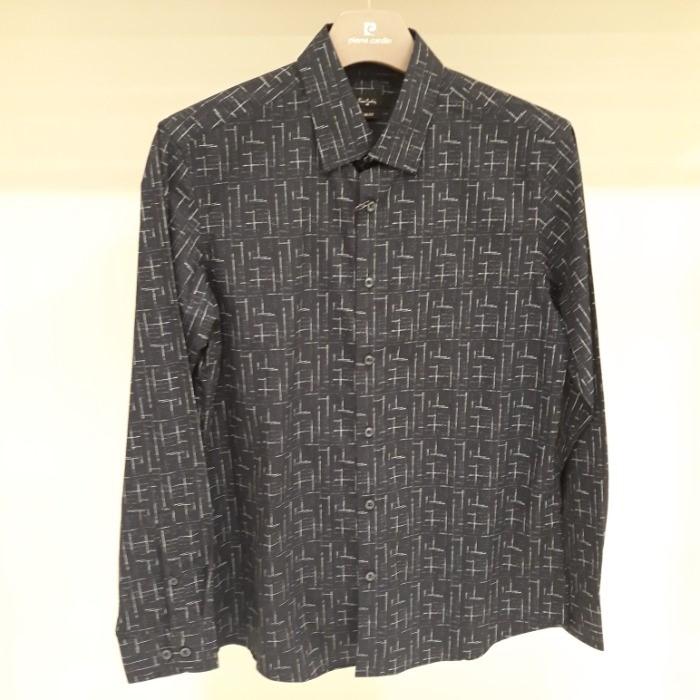 피에르가르뎅 (남성) NC05 가을셔츠2 piws3604