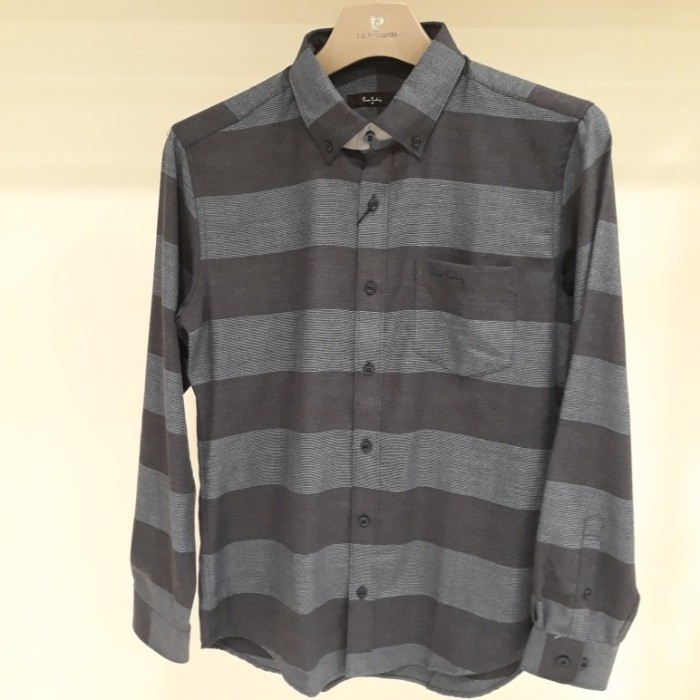피에르가르뎅 (남성) NC05 가을셔츠5 pjws3607