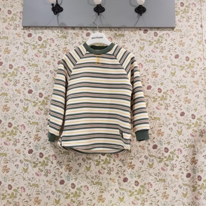 페리미츠 PGD01 댄디스트라이프 티셔츠 P1941t101