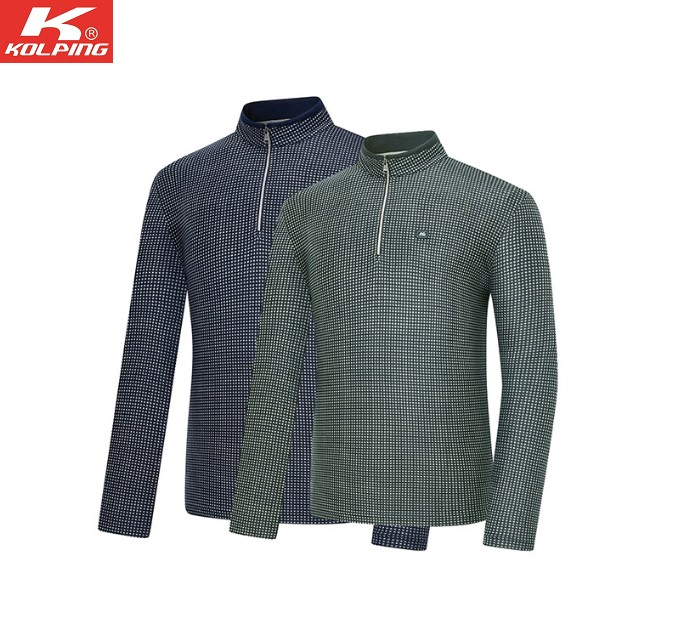 콜핑 PGD01 추동남성등산티셔츠 착용감 KQT4487M