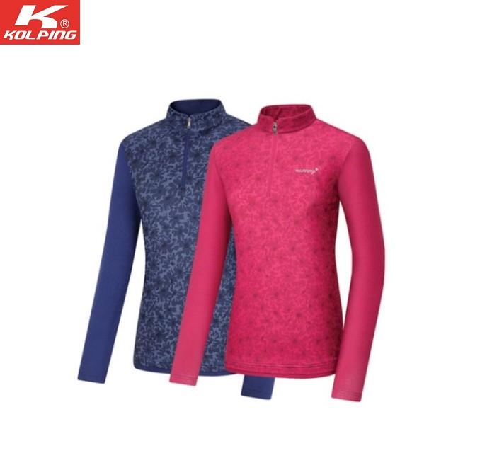 콜핑 PGD01 추동여성등산티셔츠  착용감 KQT4482W