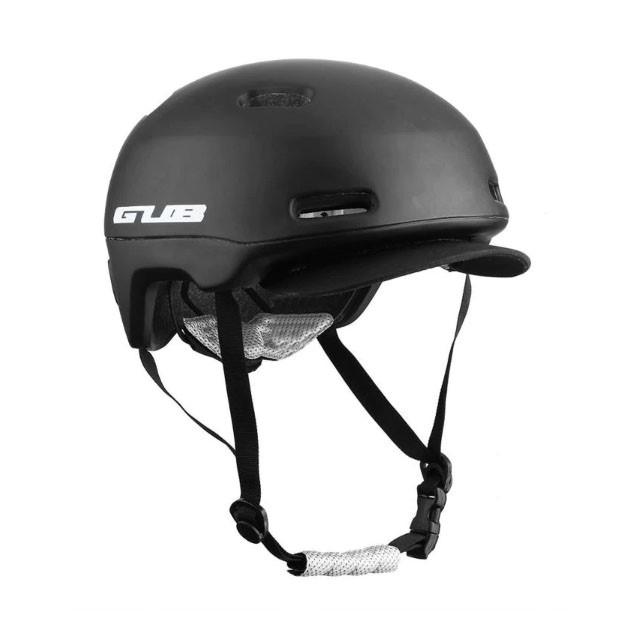GUB City Pro 자전거, 전동 킥보드 용품 헬맷 라이딩 안전모