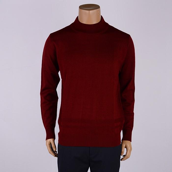 프랑코페라로 NC02 추동 반폴라 스웨터 AEY2401-69