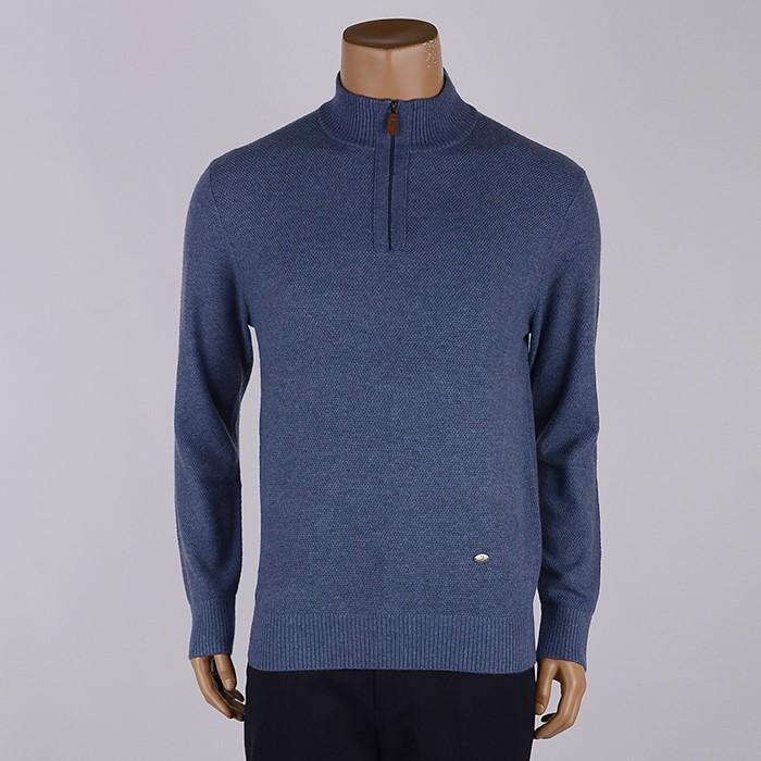 프랑코페라로 NC02 19년추동반짚업 스웨터 ASZ2401-45