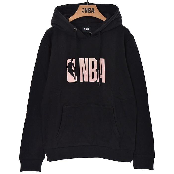 NBA NC02 NBA 빅로고 후드티셔츠 N191TH955P
