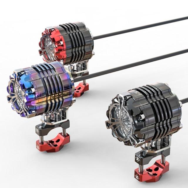 스피릿비스트 L3 (30W) 악눈,왕악눈 라이트 전조등 전동킥보드, 오토바이 LED라이트