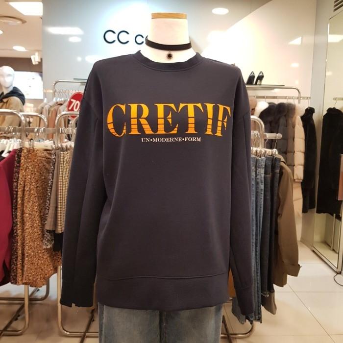 CC collect NC02 라운드루즈핏티�l드 E194PSM132 NY