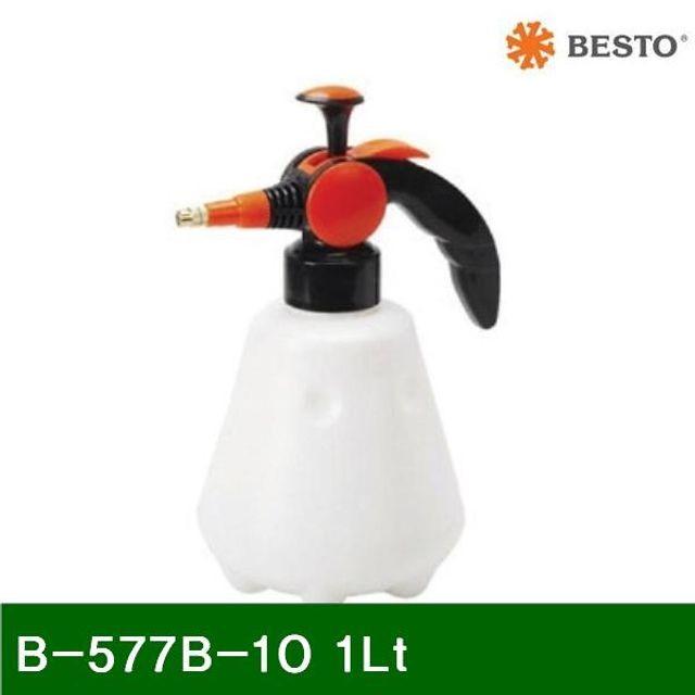 분무기_압축자동 B-577B-10 1Lt (1EA)