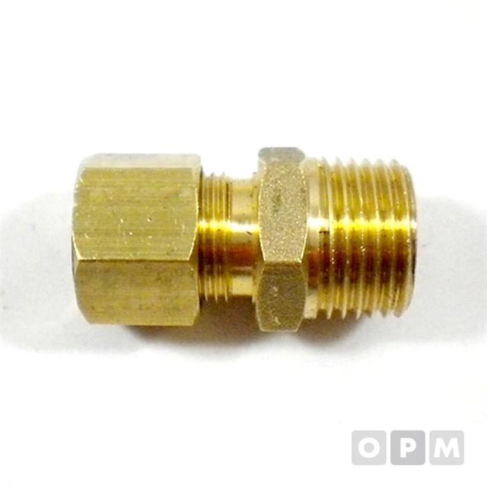 신주링닛블-신주링니플 1-2X1-2 1EA