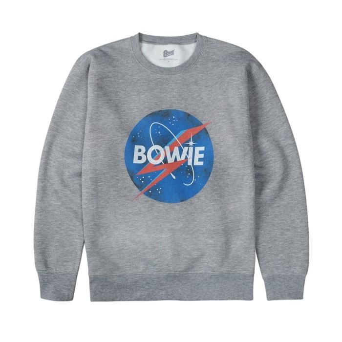[브라바도] DB SPACE TRAVEL SWEATSHIRT GY (BRENT1920)