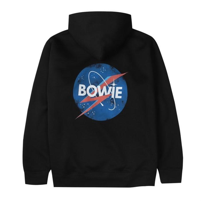 [브라바도] DB SPACE TRAVEL HOODIE BK (BRENT1922)