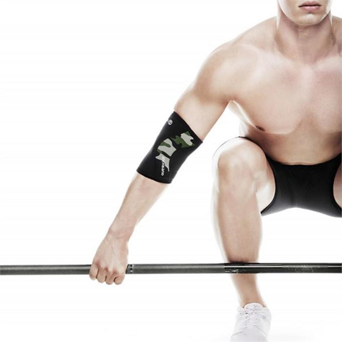팔꿈치보호대 5mm 카모 56063 재활 재활용품 손목