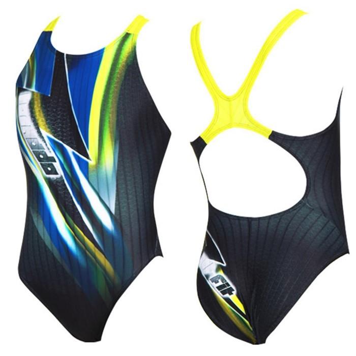 토네이도 여자 아동 수영복 44884 실내수영장 잇템