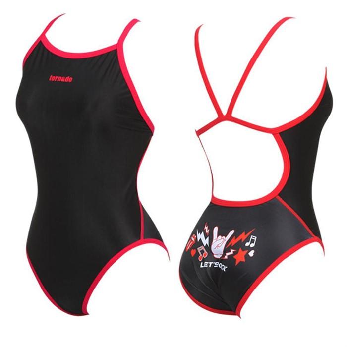 토네이도 여자 수영복 탄탄이 56885 여성 원피스 핫템