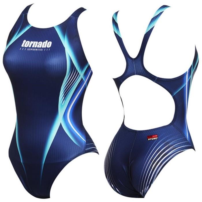 토네이도 여자 수영복 준선수용 56453 원피스 여성