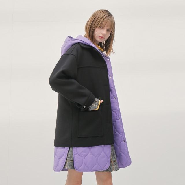 [느와] Bang Coat(BK)