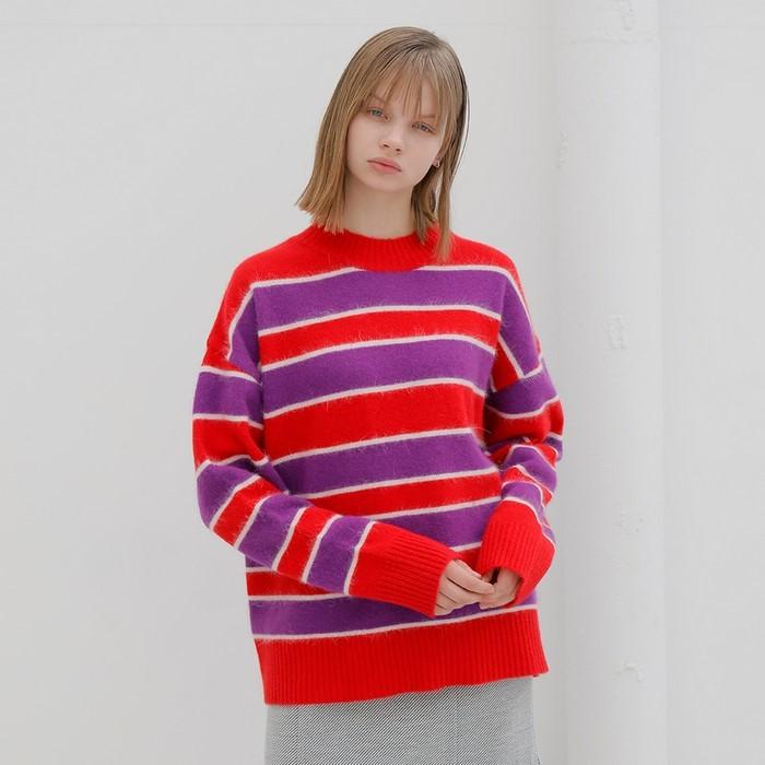 [느와] An Sweater