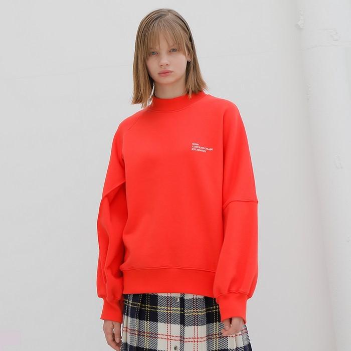 [느와] P Sweatshirts