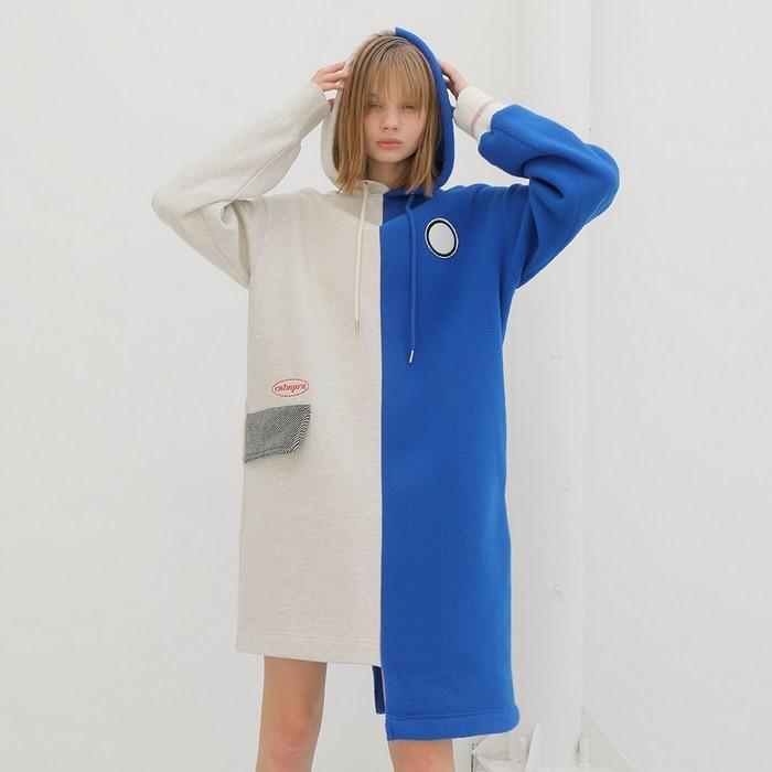 [느와] H Dress
