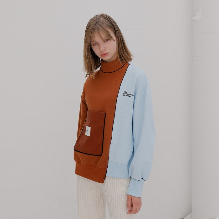 [느와] Dio Sweatshirts