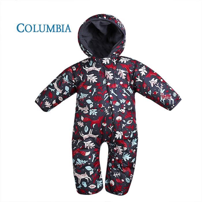 컬럼비아 아동 스너글리버니 우주복 (SN0219-482)