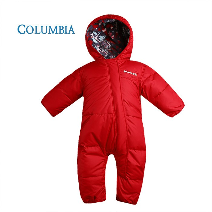 컬럼비아 아동 스너글리버니 우주복 (SN0219-623)