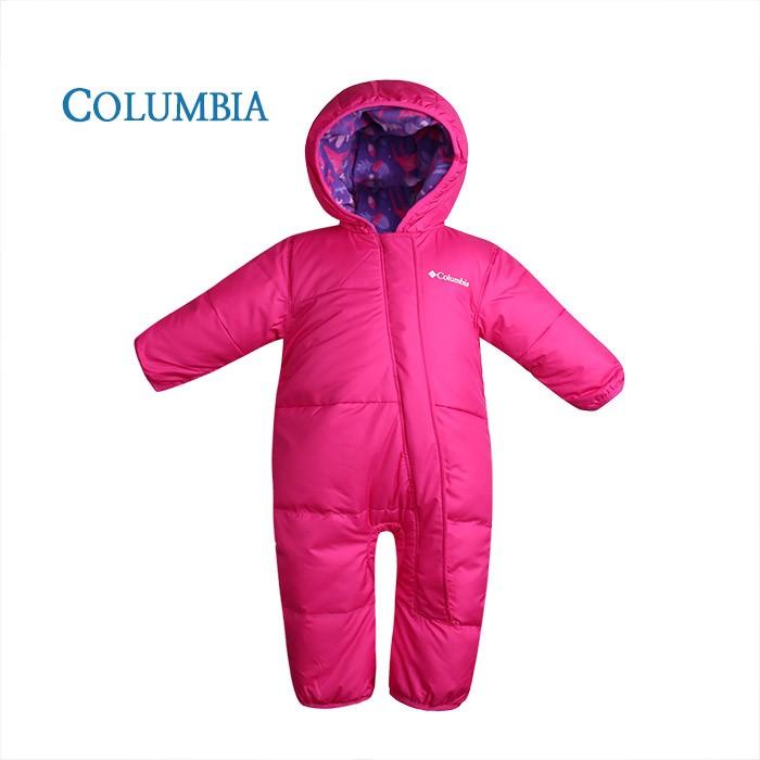 컬럼비아 아동 스너글리버니 우주복 (SN0219-699)