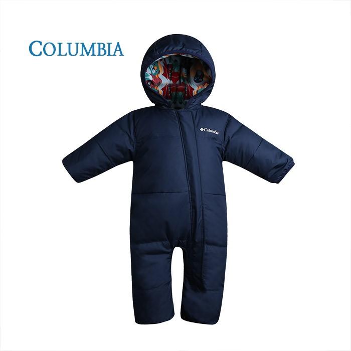 컬럼비아 아동 스너글리버니 우주복 (SN0219-462)