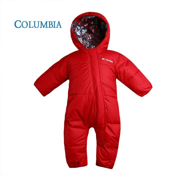 컬럼비아 아동 스너글리버니 우주복 (SN0219-700)