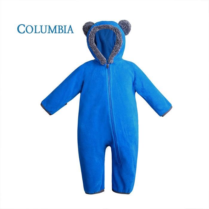컬럼비아 아동 티니베어 우주복 (SN0214-438)
