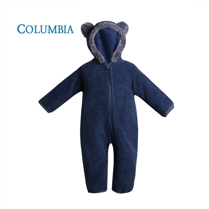 컬럼비아 아동 티니베어 우주복 (SN0214-464)