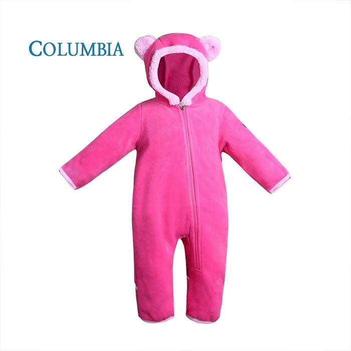 컬럼비아 아동 티니베어 우주복 (SN0214-695)