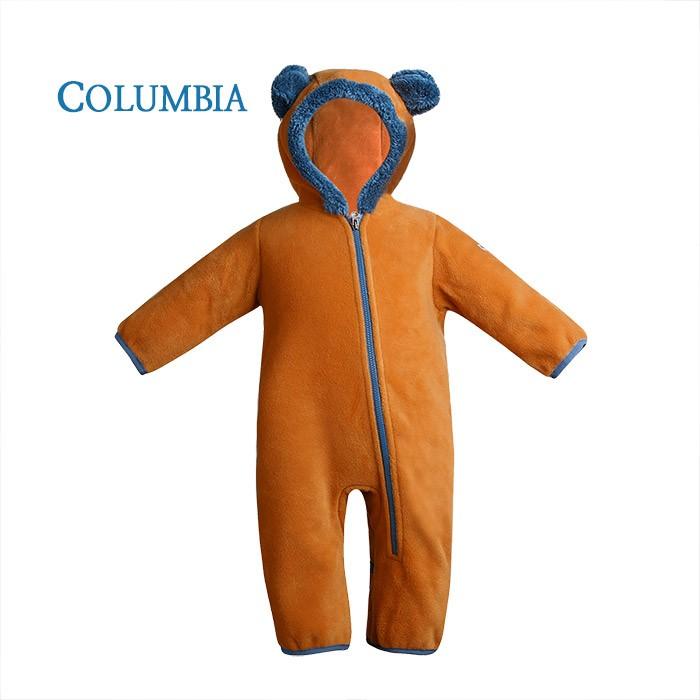 컬럼비아 아동 티니베어 우주복 (SN0214-708)