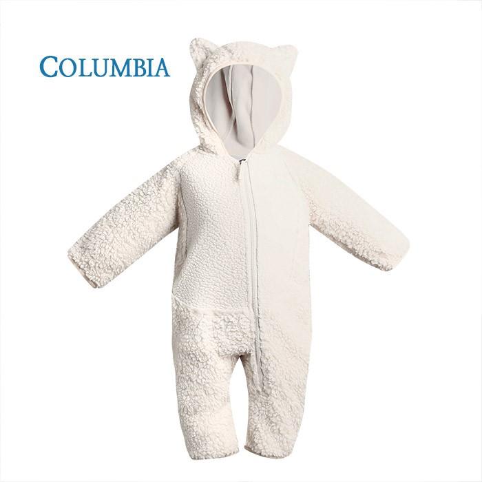 컬럼비아 아동 폭시베이비 셀파 우주복 (AN0098-102)